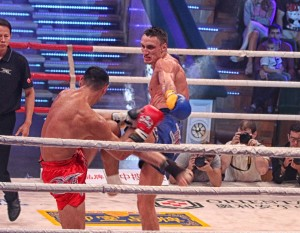 турнир в Минске 4